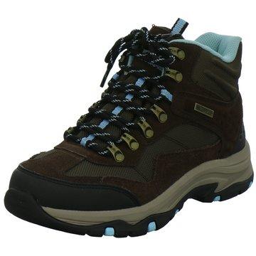 Skechers Outdoor SchuhTREGO - BASE CAMP - 167008 CHOC braun