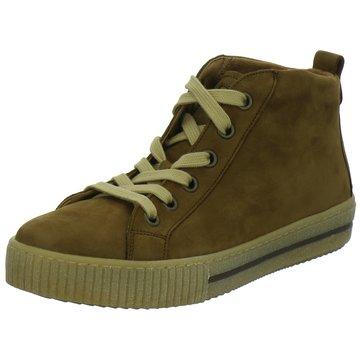 Gabor Sneaker HighF grün