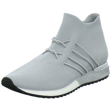 La Strada Sneaker High grau