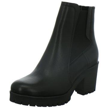Online Shoes Plateau Stiefelette -