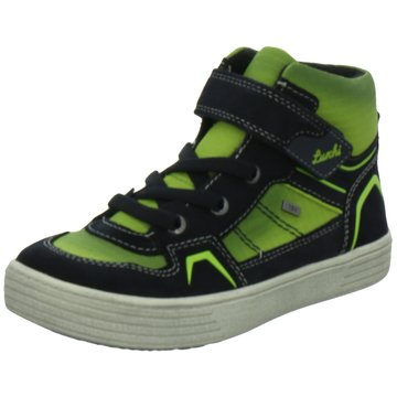 Lurchi by Salamander Sneaker High grün