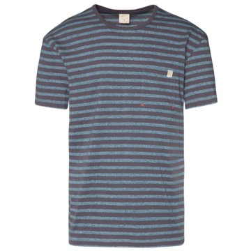 Protest T-ShirtsTHEFT 21 T-SHIRT - 1712211 blau