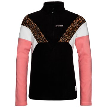 Protest RollkragenpulloverEVY JR 1/4 ZIP TOP - 3911302 -