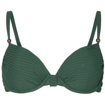 Protest Bikini TopsMM FUN BCUP WIRE BIKINI TOP - 7610811 grün