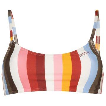 Protest Bikini SetsMM ELIF BIKINI TOP - 7615011 rot
