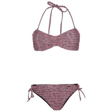 Protest Bikini SetsBARBERA 21 BANDEAU BIKINI - 7622711 pink