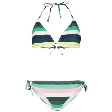 Protest Bikini SetsCITRON 21 TRIANGLE BIKINI - 7626411 grün