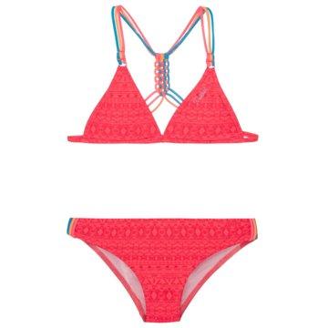 Protest Bikini SetsFIMKE 21 JR TRIANGLE BIKINI - 7911011 pink