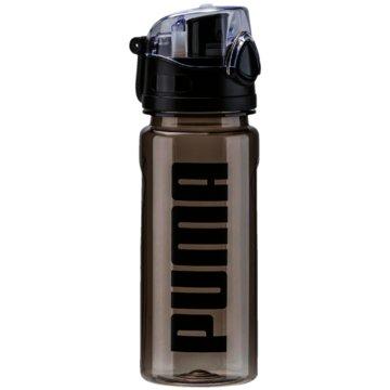 Puma Trinkflaschen TR BOTTLE SPORTSTYLE - 53518 schwarz