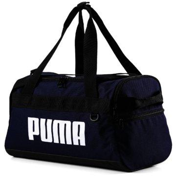 Puma Sporttaschen CHALLENGER DUFFEL BAG - 76619 blau