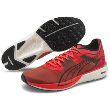 Puma RunningLIBERATE NITRO - 194917 orange