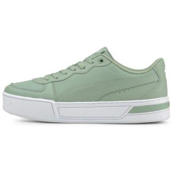 Puma Sneaker World SKYE - 374764 grün