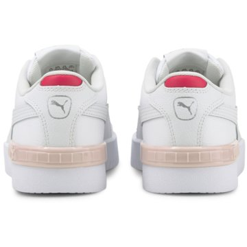 Puma Sneaker LowJADA - 380751 weiß
