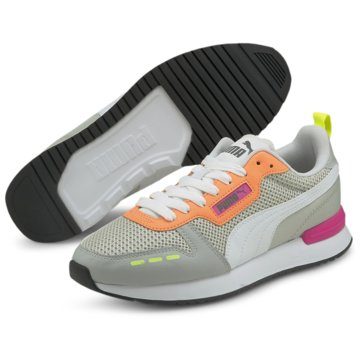 Puma Sneaker Low R78 OG - 380787 grau