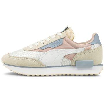 Puma Top Trends SneakerFuture Rider Soft Wn s weiß