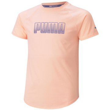Puma T-ShirtsRUNTRAIN TEE G - 586200 pink