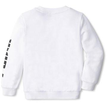 Puma SweatshirtsLIL  CREW TR - 589250 weiß
