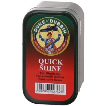 Duke of Dubbin Pflegemittel -