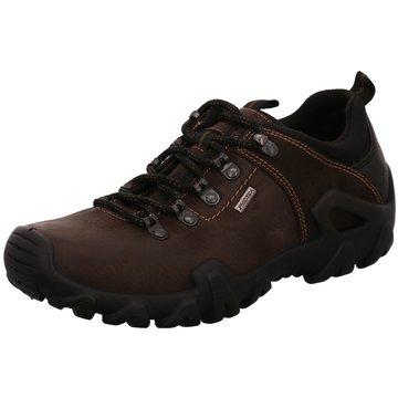 Imac Outdoor Schuh braun
