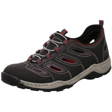 Rieker Outdoor Schuhlose Einlage grau