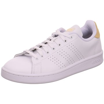 adidas Sneaker LowADVANTAGE weiß