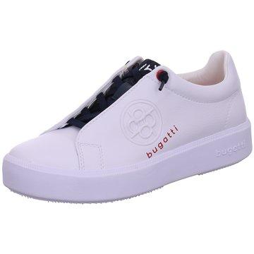 Bugatti Sneaker LowKelli weiß