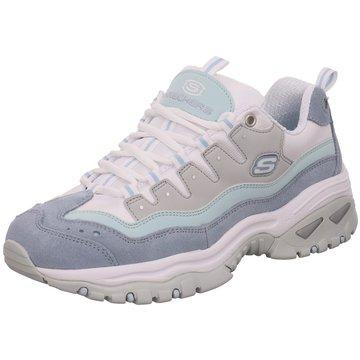 Skechers Sneaker WorldEnergy weiß