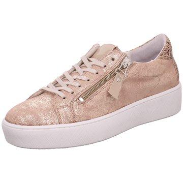 SPM Shoes & Boots Plateau Sneaker rosa