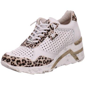 Cetti SneakerBaby leopard grey shite SIN neon piso gris blanco animal
