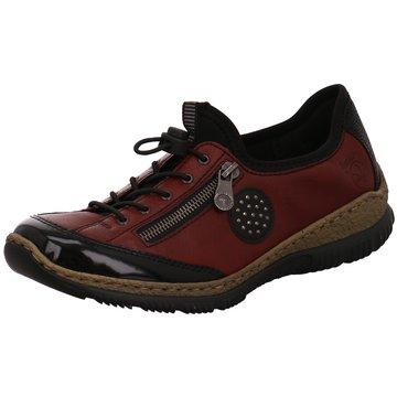 Rieker Komfort SchnürschuhSneaker -