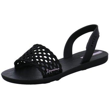Ipanema Sandale schwarz