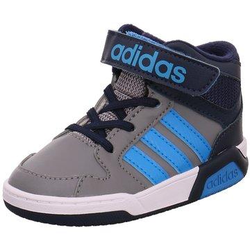 adidas Sneaker HighBB9TIS  INF grau