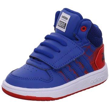 adidas Sneaker HighHOOPS MID 2.0 I blau