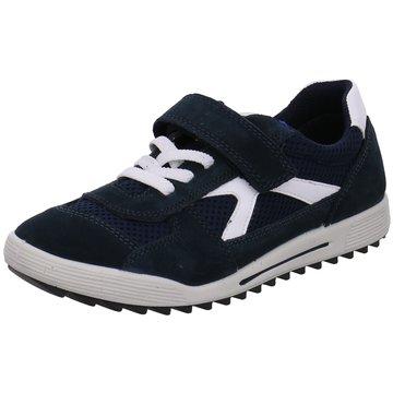 Imac Sportlicher Schnürschuh blau