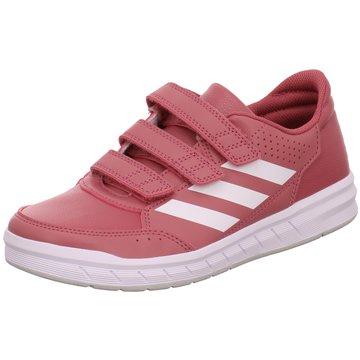 adidas Trainings- und HallenschuhAltaSport CF K pink