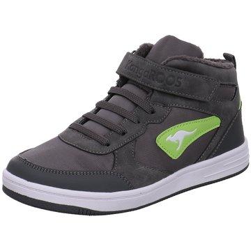 KangaROOS Sneaker HighKalley EV S grau
