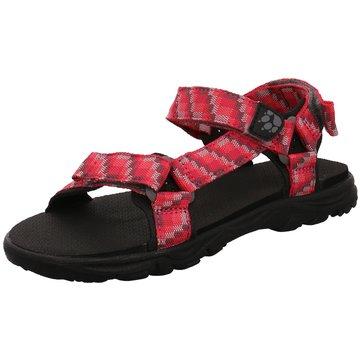 JACK WOLFSKIN Offene SchuheSeven Seas 2 Sandal G pink