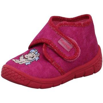 Fischer Schuhe Kleinkinder MädchenEinhorn pink