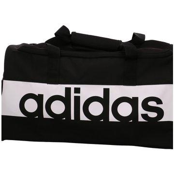 adidas SporttaschenLinear Performance Teambag Small schwarz