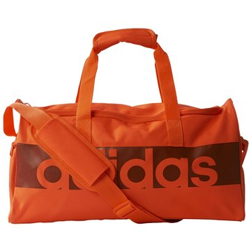 adidas SporttaschenLinear Performance Teambag S orange