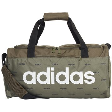 adidas MannschaftstaschenLinear Duffel Bag Small Graphic -