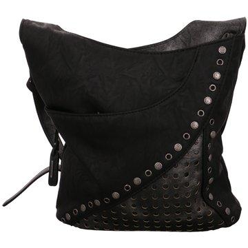 Rieker Handtasche schwarz