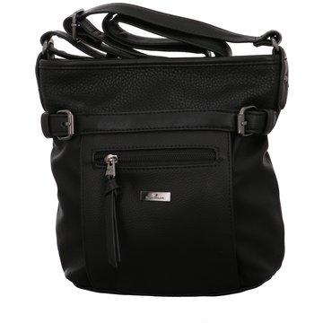 Tom Tailor Taschen DamenJuna Cross Bag schwarz