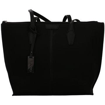 Gabor Taschen DamenFanny Shopper schwarz