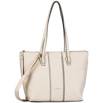 Gabor Taschen DamenAnni Shopper beige