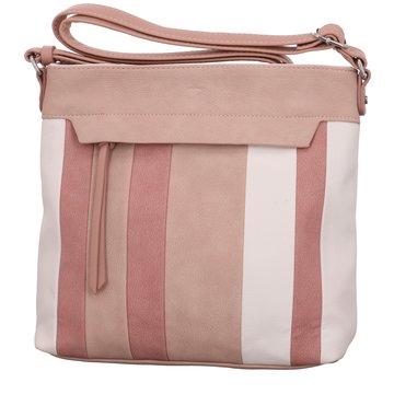 Tom Tailor HandtascheCintia Crossbag rosa