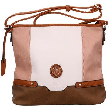 Rieker Handtasche rosa