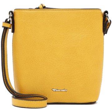 Tamaris Taschen DamenAlessia gelb