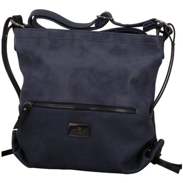 Tom Tailor RucksackElin Cross Bag blau