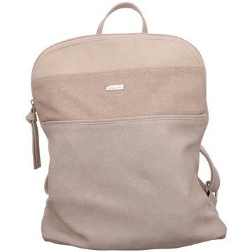 Tamaris Taschen DamenKhema Backpack beige